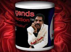 Legends Mug front Butch Leake