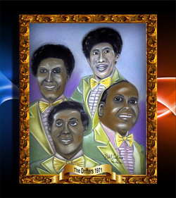 The Drifters 1970