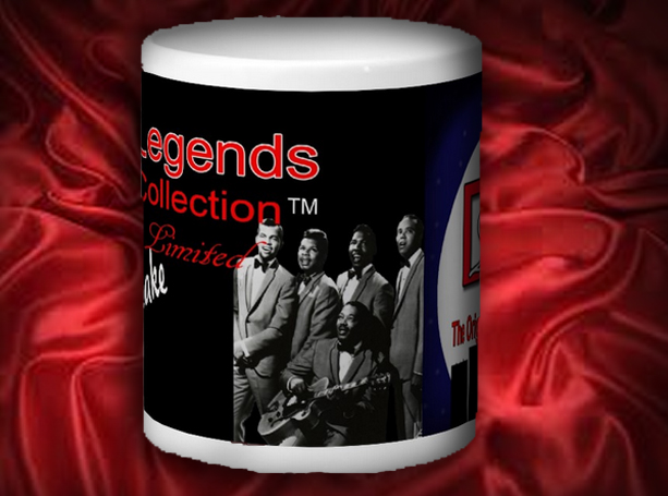 Legends Mug front-Samad