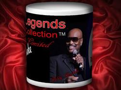 Legends Mug front- Bobby Hendricks
