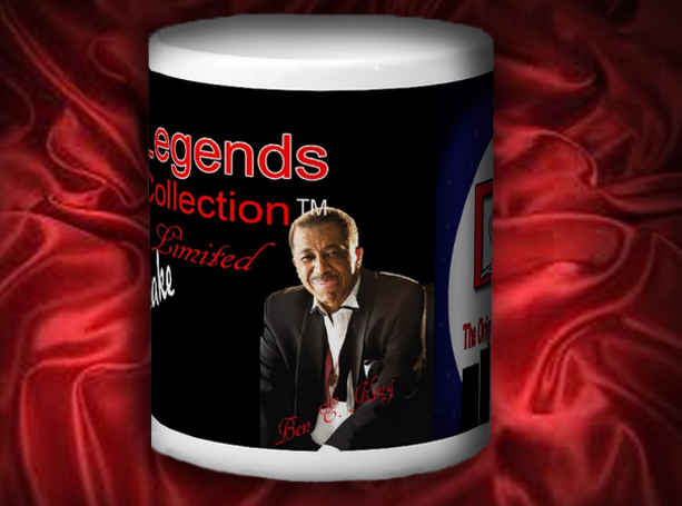 Legends Mug front-King.