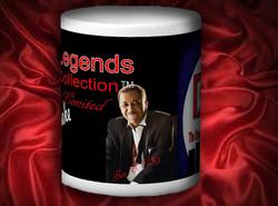 Legends Mug front-King.