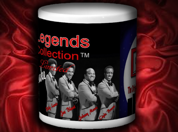 Legends 76 Group Mug front