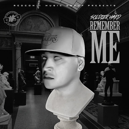 Remember Me Album (CD ONLY)