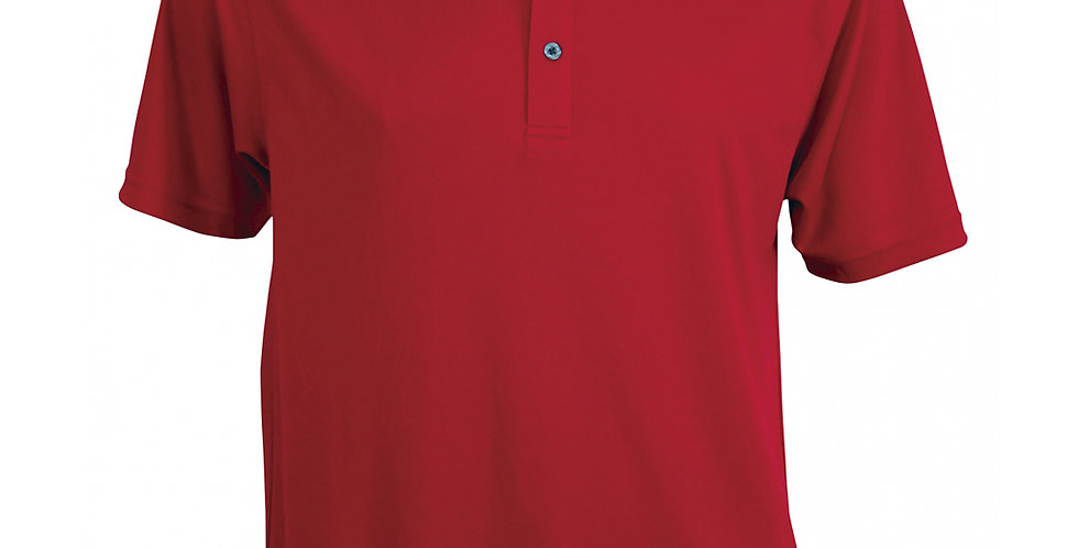 Mens Argent Polo