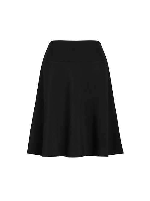 Ladies Flared Skirt