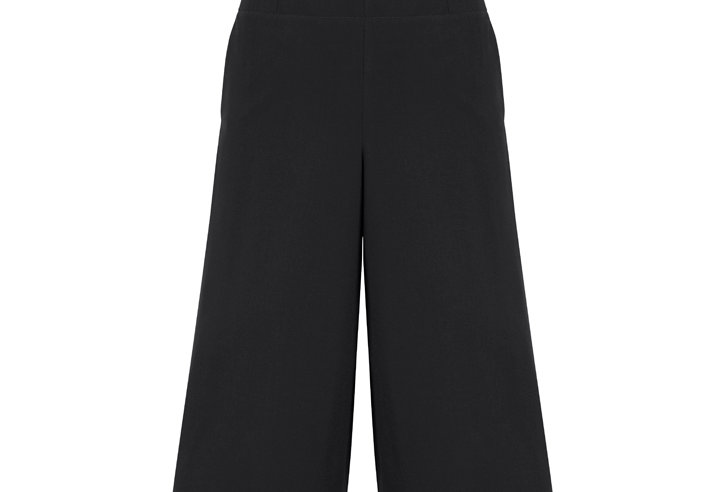 Ladies Mid-Length Culottes