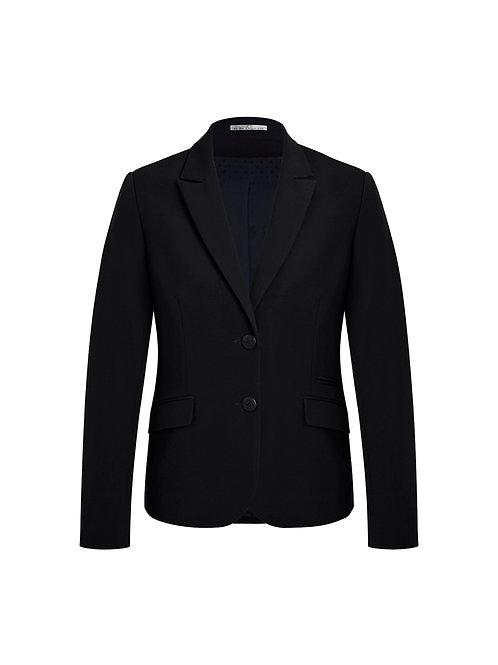 Ladies Mid-Length Jacket