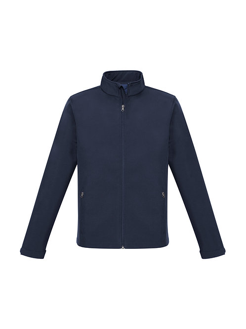 Mens Apex Softshell Jacket