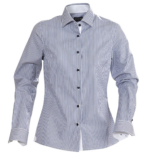 Ladies Reno Long Sleeve Shirt