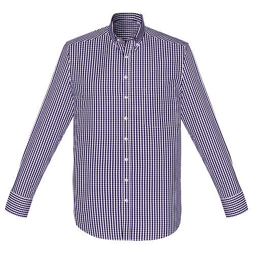 Mens Springfield Long Sleeve Shirt