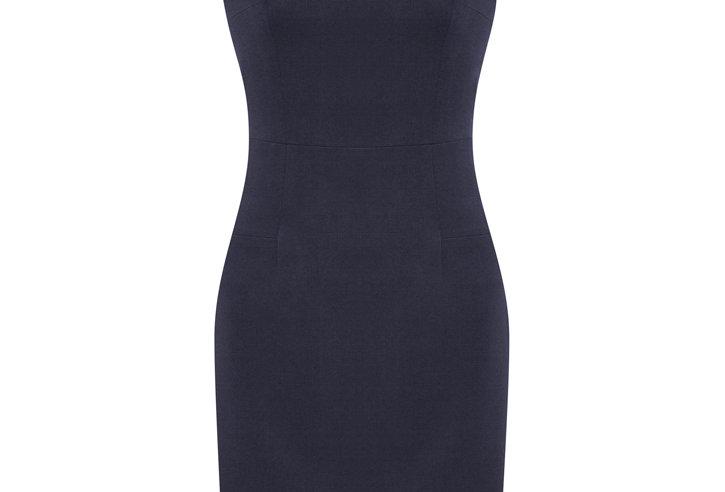 Ladies Audrey Shift Dress