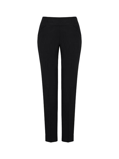 Ladies Bandless Slimline Pants