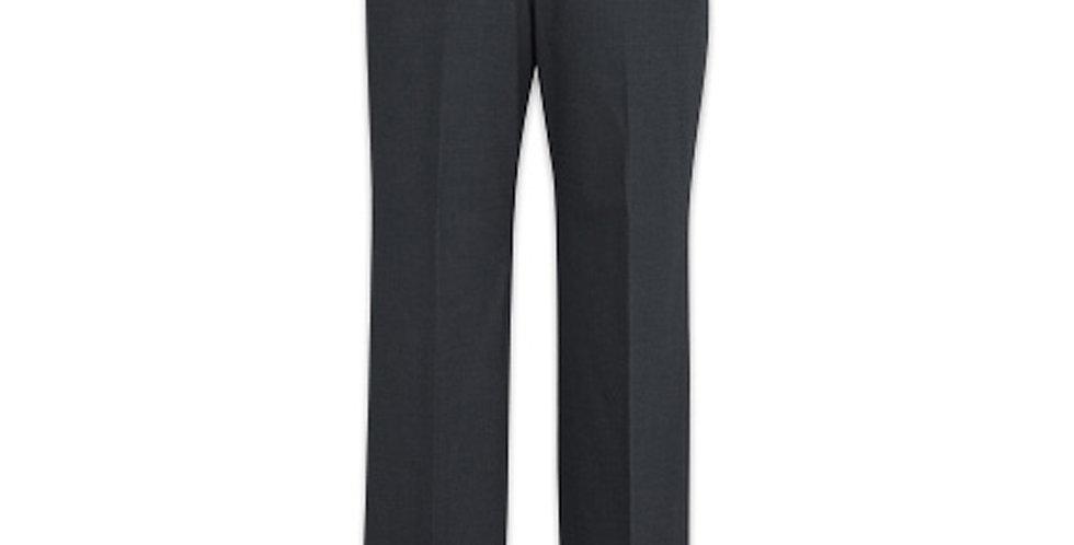 Mens Comfort Wool Adjustable Waist Pant