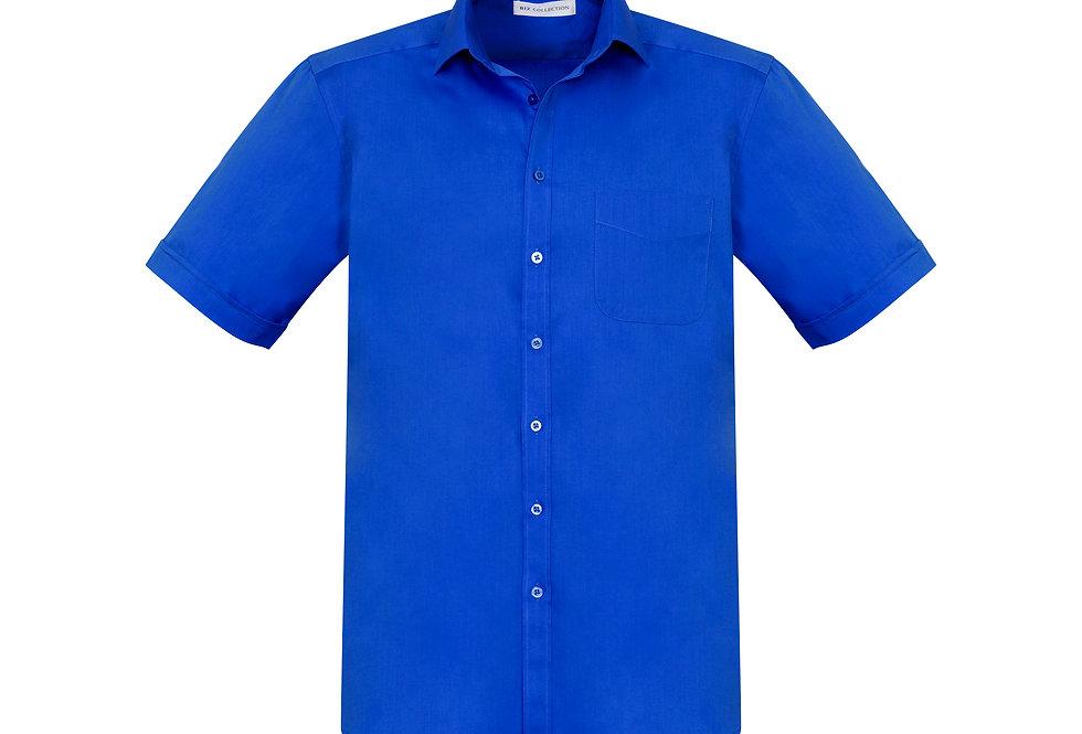 Mens Monaco S/S Shirt