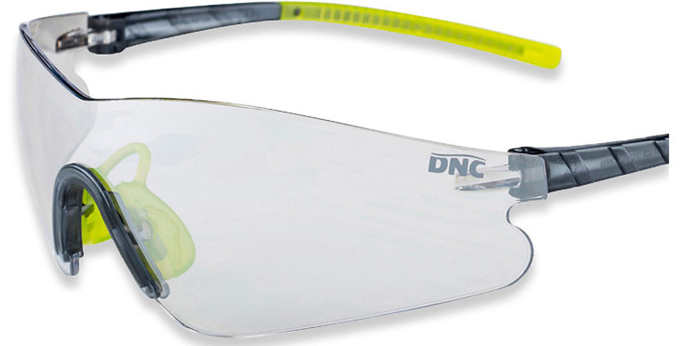 Hawk Medium Impact Safety Glasses