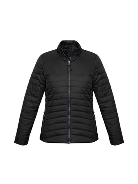 Ladies Expedition Hi-Loft Jacket