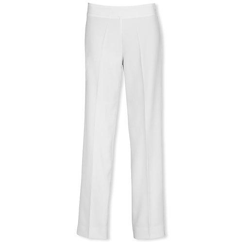Ladies  Harmony Stretch Side Zip Pant