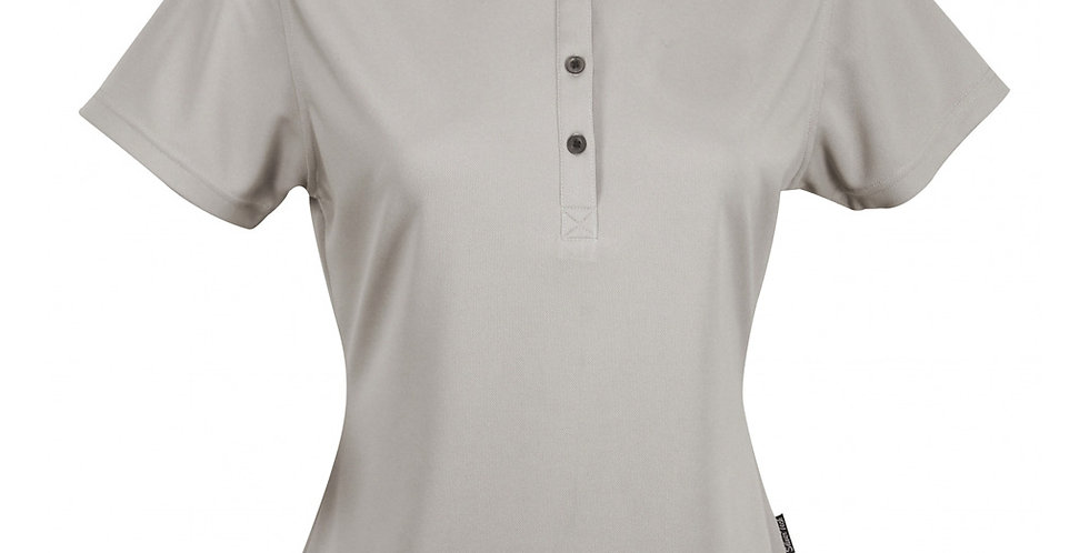 Ladies Argent Polo