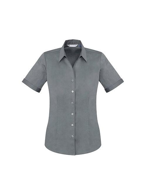 Ladies Monaco S/S Shirt