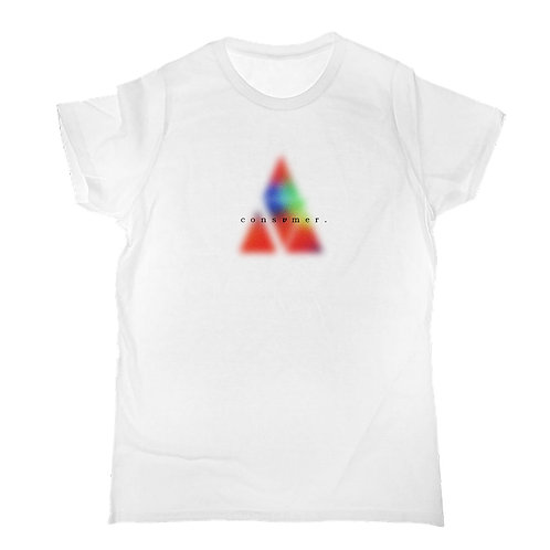 Shirt | Consvmer Logo