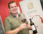 Weingut Leberl - Großhöflein - Familienweingut - Weisswein - Rose - Rotwein - Süsswein