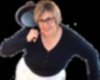 Katrin Bunner - Beste Hobbyköchin Deutschlands - Wein - Speyer - Feinschmecker - Kochkurse - Online Shop - News - Sat1 - TV - Rezepte