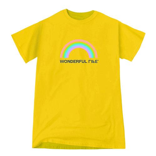 Shirt | Wonderful Life