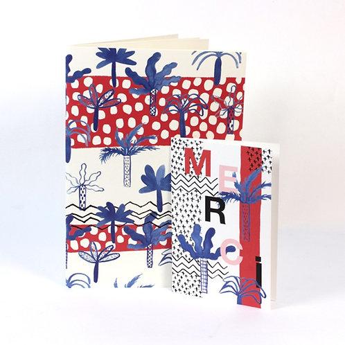 Palmier notebook