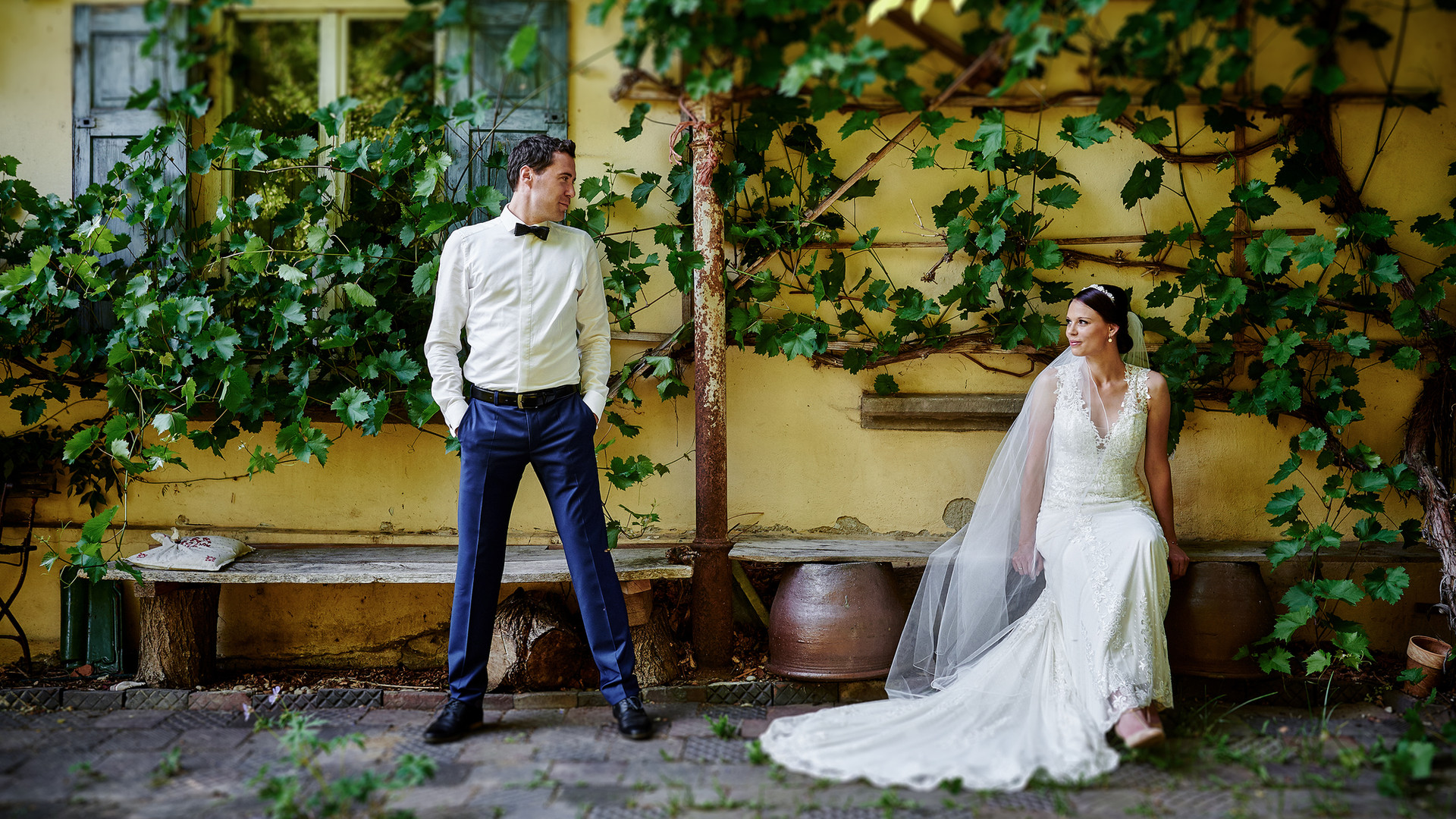 Hochzeitsfotograf Straubig