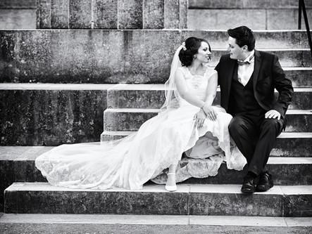 Hochzeit von Stefanie & Stefan