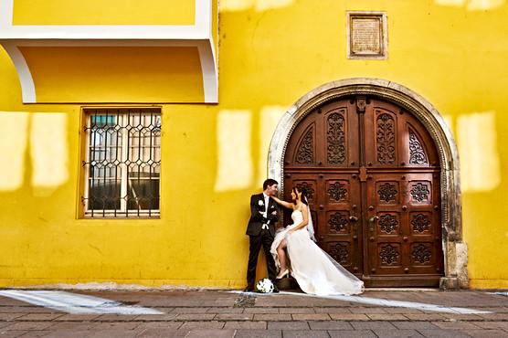 Hochzeitsfotograf Regensburg