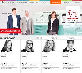 Werbefoto Straubing, Businessfotografie, Bilder für Homepage