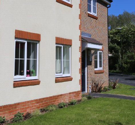 Pipers Court - Camberly
