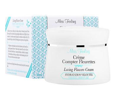 Crème Compter Fleurettes - Miss Ferling