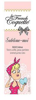 """DD Crème """"Sublime-moi"""" - La French Coquette"""