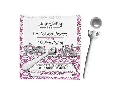 Le Roll-On Propre - Miss Ferling