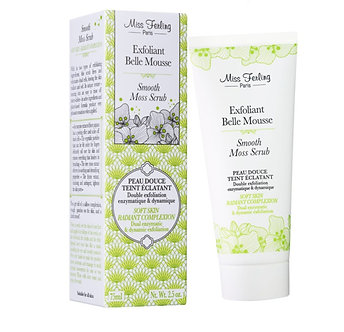 Exfoliant Belle Mousse - Miss Ferling