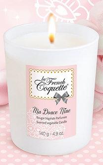 Bougie Ma Douce Nine - La French Coquette
