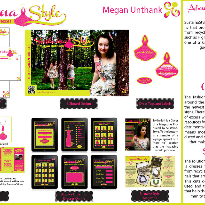 SustainaStyle Project Board (1)
