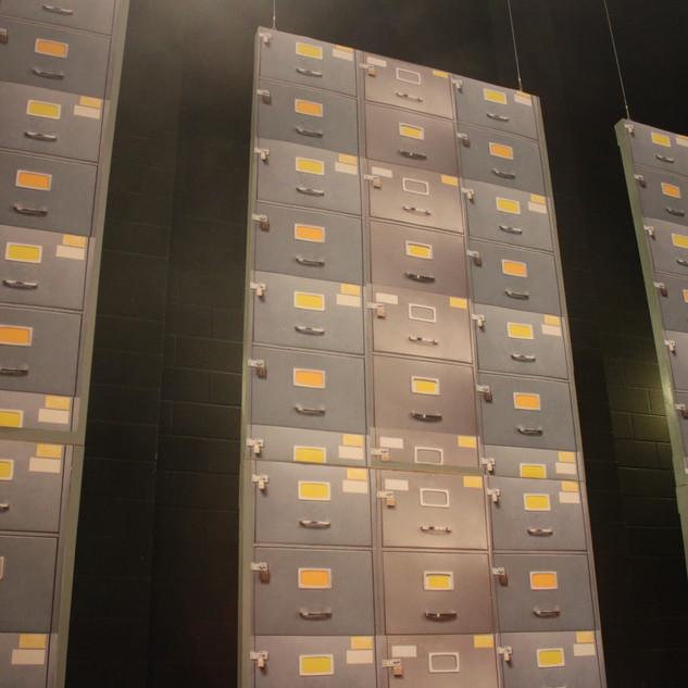 File Cabinet Composite Design