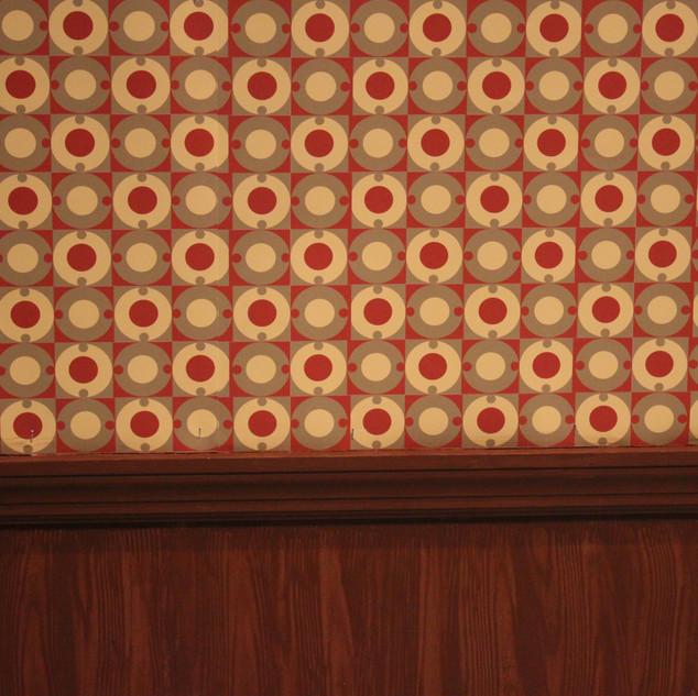 Circle Pattern Original Design