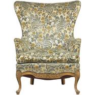 Bacarella Fabrics, Old Armchair Cover