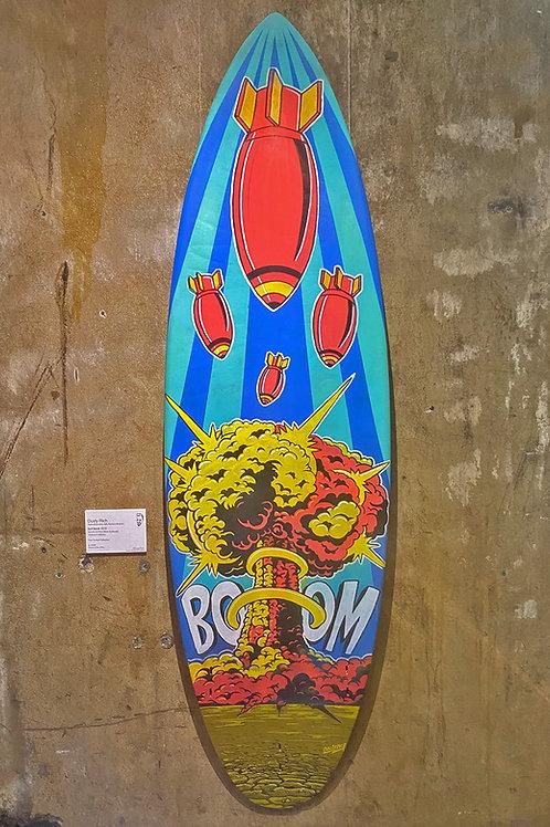 Surf Bomb