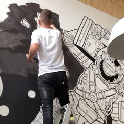 Space Ape working