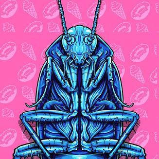 Candy Roach