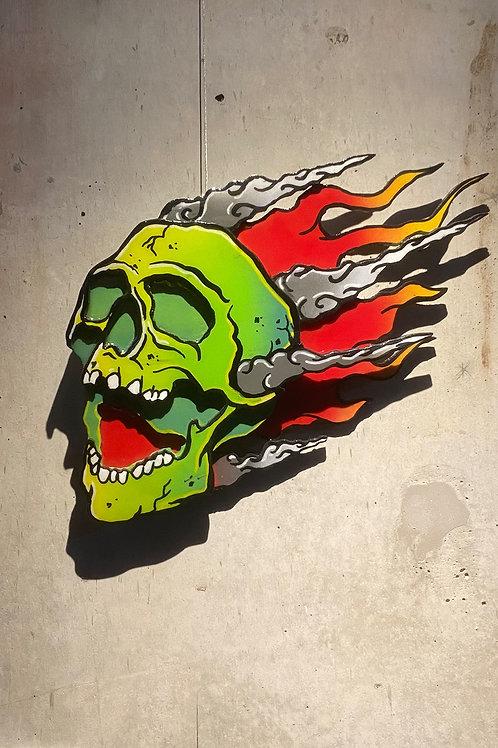 Skullsteroid