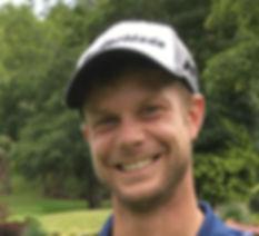 Lukas Exner Golfschule