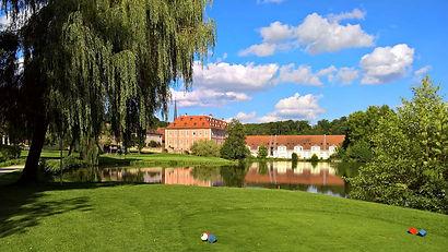 Schlossteich Reichmannsdorf