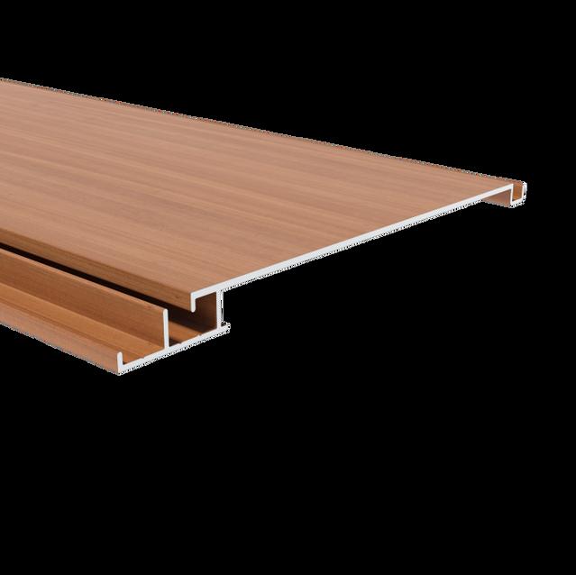 KECADJ200 150mm Cladding Board